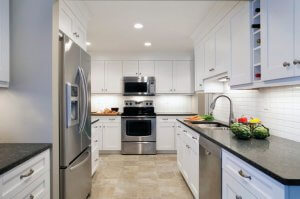 Cabinet & Stone Kitchen Cabinet Remodeling Contractors in Scottsdale AZ