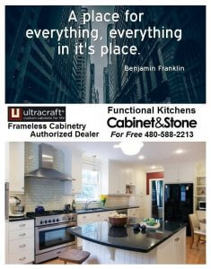 Kitchen Cabinets Paradise Valley AZ