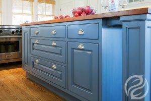 inset door style cabinets scottsdale