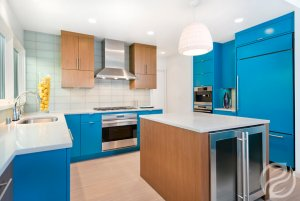 Greenfield Frameless Inset Kitchen Cabinets Scottsdale AZ