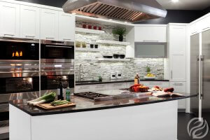 Greenfield cabinetry in Scottsdale