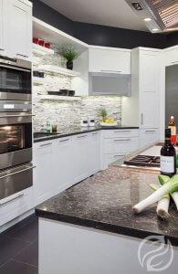 Greenfield kitchen cabinetry Scottsdale AZ