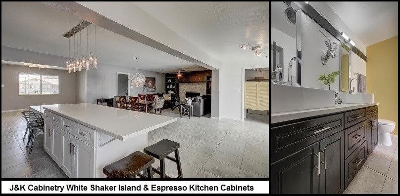 J Amp K Wholesale Kitchen Cabinet Dealer In East Valley Az