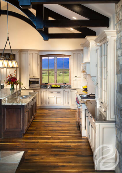 Inset Door Style kitchen Cabinets Scottsdale AZ