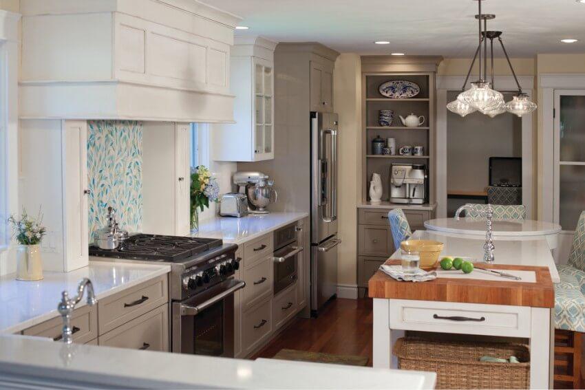 Kitchen Cabinet Showroom Paradise Valley AZ