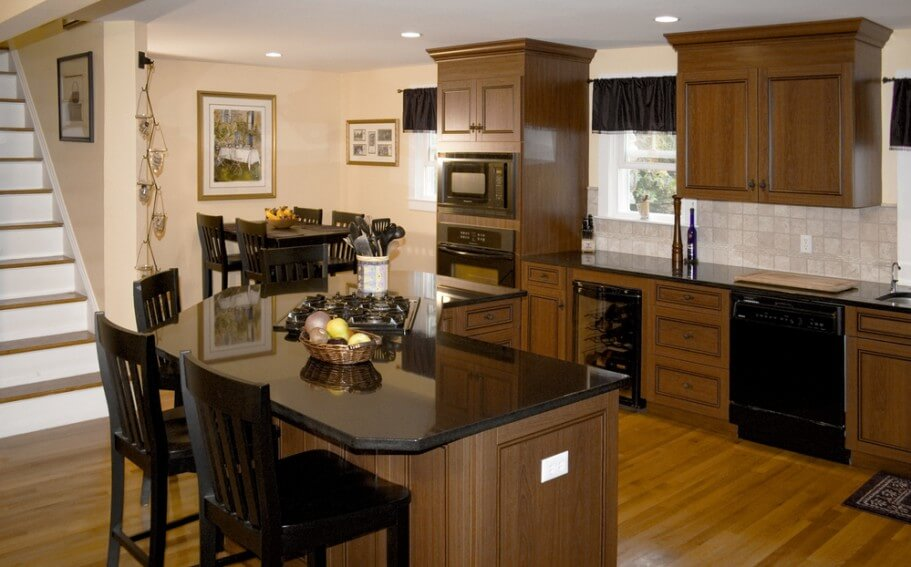 Kitchen Cabinet Showroom Paradise Valley AZ