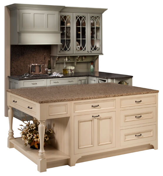 Kitchen Remodeling Showroom in Scottsdale AZ Greenfield Cabinetry