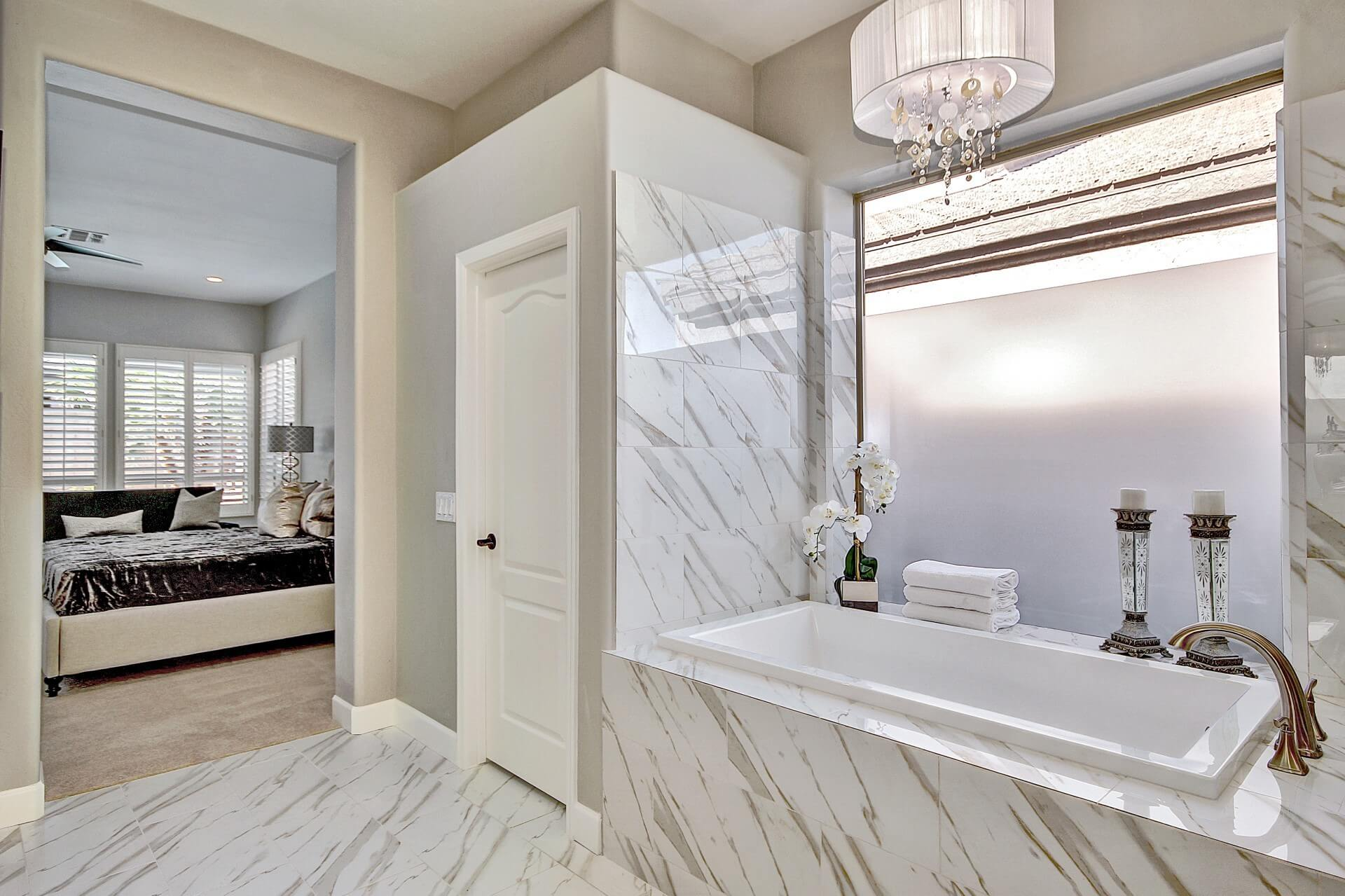 Bathroom Cabinets, Countertops and Vanities in Scottsdale AZ 1
