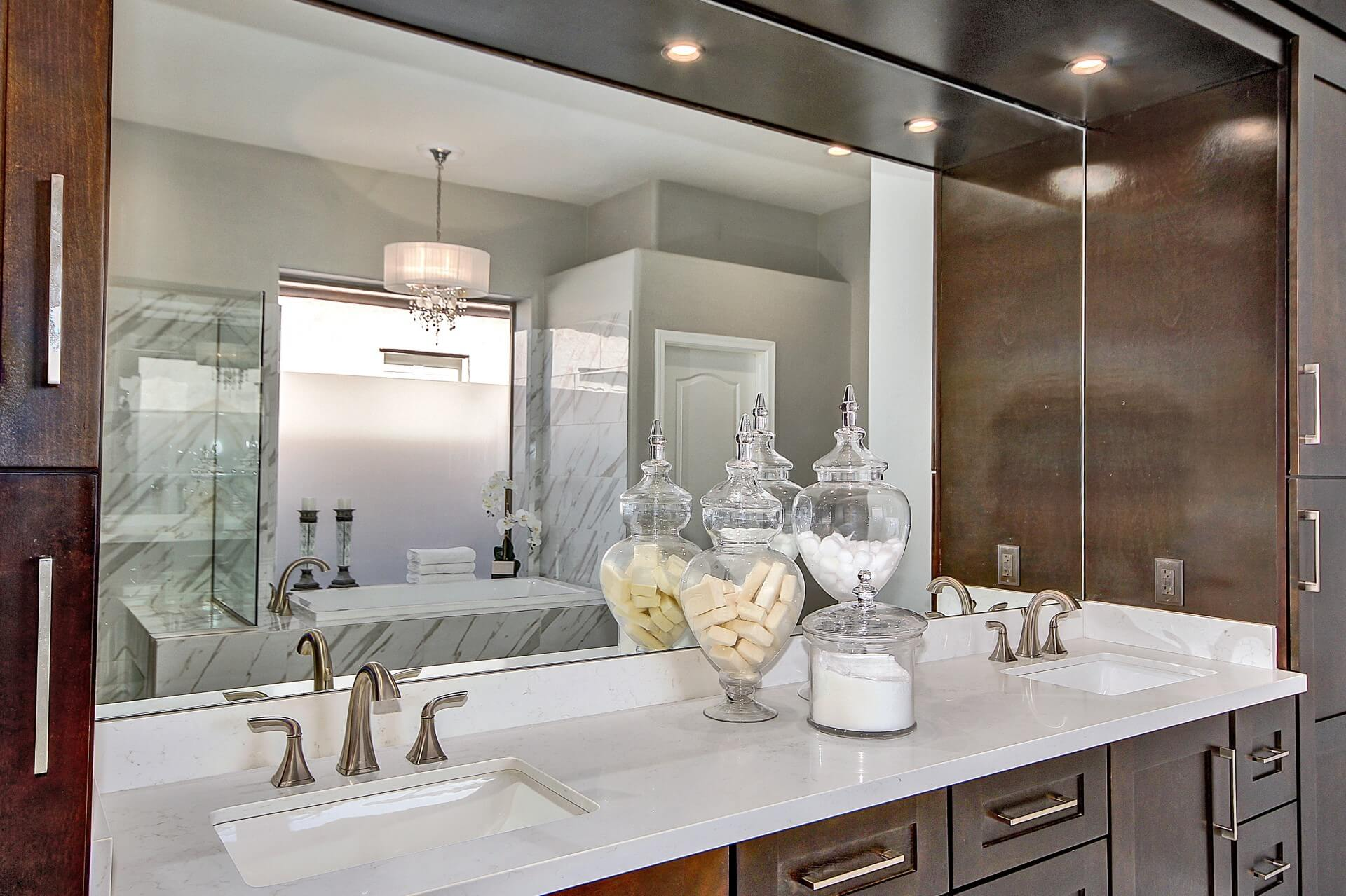Bathroom Cabinets, Countertops and Vanities in Scottsdale AZ