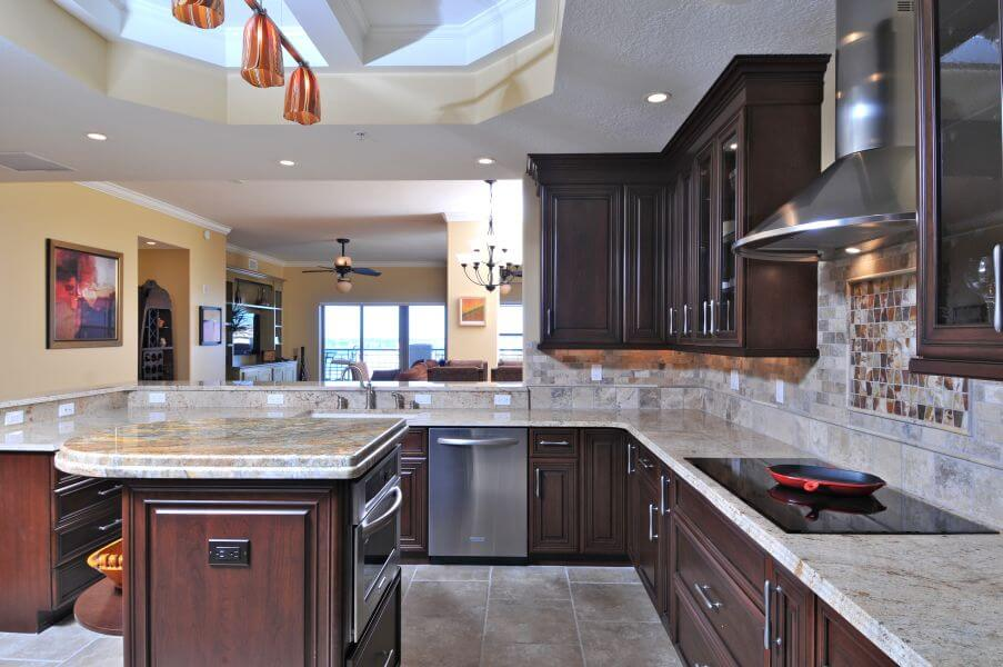 Kitchen Cabinets in Paradise Valley AZ