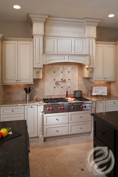 Kitchen Remodeling Showroom in Paradise Valley AZ