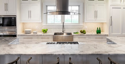 Greenfield Kitchen Cabinets in Paradise Valley AZ