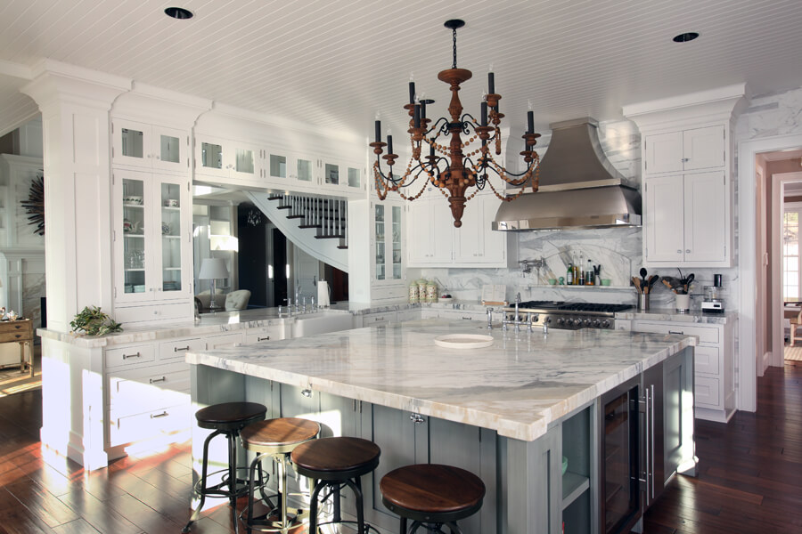 Kitchen Remodeling Contractor Scottsdale AZ