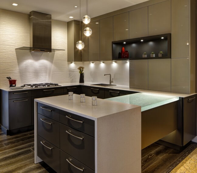 Kitchen Remodeling Showroom in Fountain Hills AZ