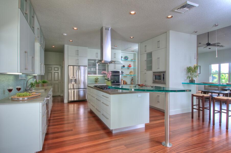 Greenfield Kitchen Cabinets Part - 25: Greenfield Kitchen Cabinets In Scottsdale AZ