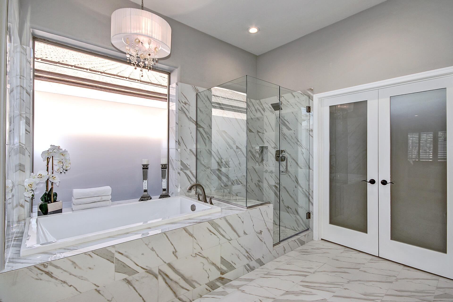 Bathroom Remodeling Contractors in Scottsdale AZ