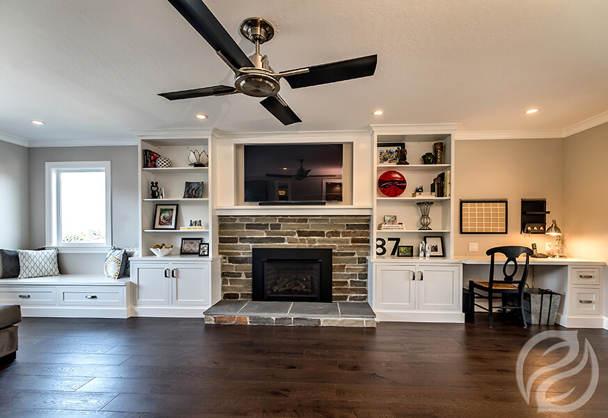 Discount Greenfield Kitchen Cabinets in Paradise Valley AZ