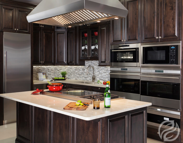 Greenfield Kitchen Cabinets Scottsdale AZ
