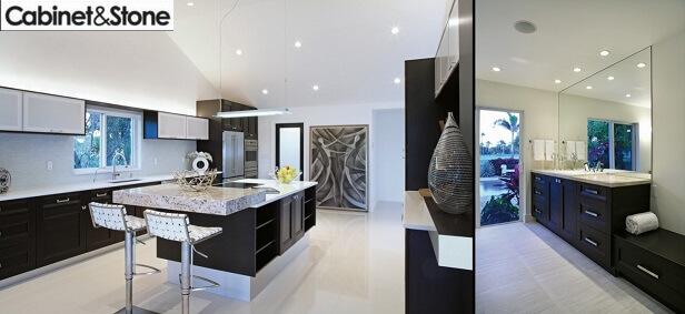 Ultracraft Kitchen Cabinets in Scottsdale AZ