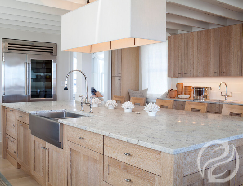 Greenfield Kitchen Cabinets in Scottsdale Arizona