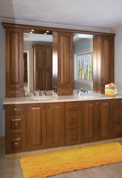 Ultracraft Kitchen Cabinets in Fountain Hills AZ