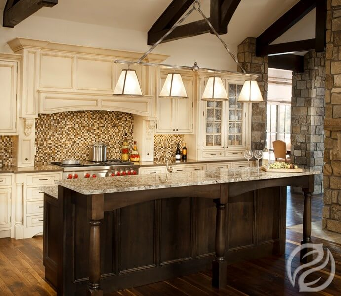 Greenfield Cabinetry Dealer in Paradise Valley Arizona