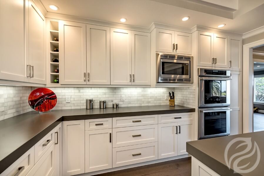 Greenfield Kitchen Cabinet Remodeling Showroom In Scottsdale Fountain Hills Az