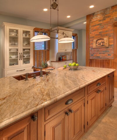 Greenfield Kitchen Cabinet Showroom in Paradise Valley AZ