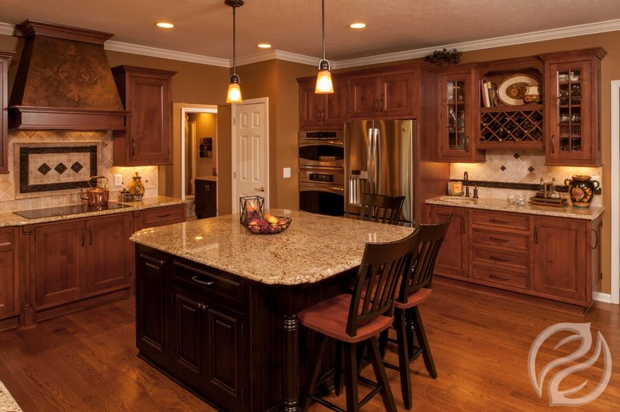Discount greenfield cabinet remodeling showroom in scottsdale az - Discount countertops indianapolis ...