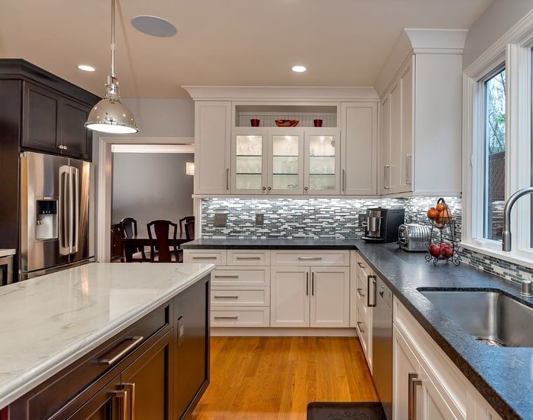 Greenfield Kitchen Cabinets Part - 19: ... 85254 And Take A Look At Our Large Selection Of Kitchen U0026 Bath Cabinets,  Countertops U0026 Accessories. You Can Also Call Us At 1-480-588-2213.