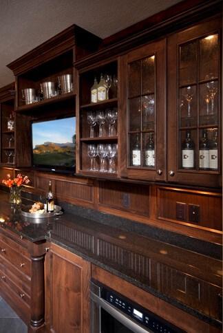Kitchen Cabinets U0026 Countertops Remodeling Contractor Showroom