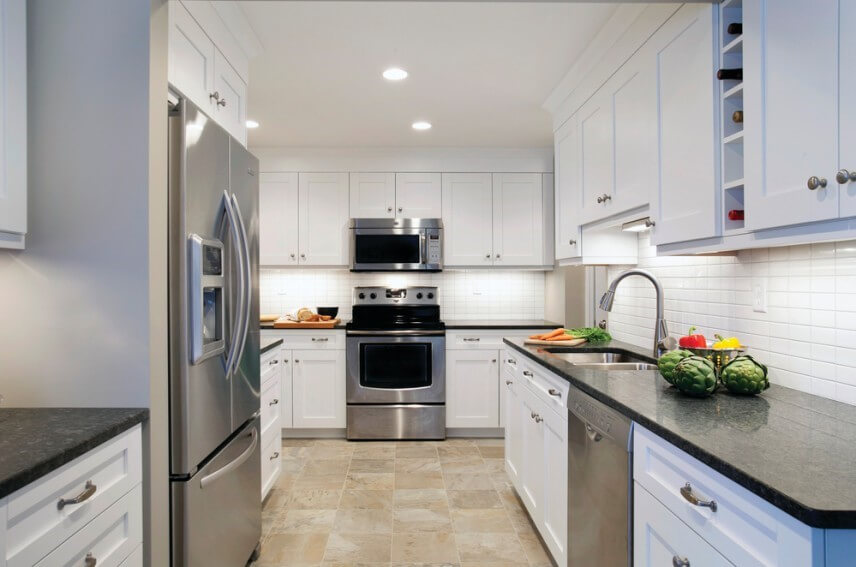Kitchen & Bath Cabinet Remodeling Contractor in Fountain ...