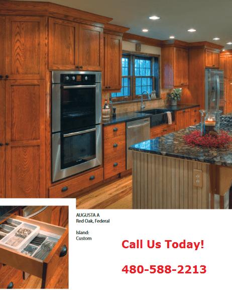 Kitchen Cabinet Remodeling Contractor Dealer Showroom In