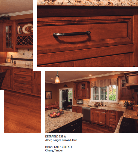 Kitchen Cabinet Showrooms: Greenfield Kitchen Cabinet Remodeling Showroom In Paradise