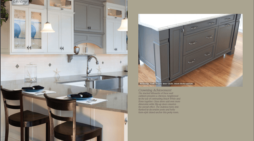 If You Are Looking To Design A Kitchen For Your Home, Stop In Our Remodeling  Showroom And Let One Of Our Design Specialists Create The Kitchen Of Your  ...