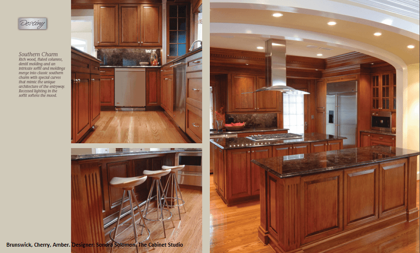Kitchen Remodeling Showroom | Kitchen Cabinets & Countertops ...