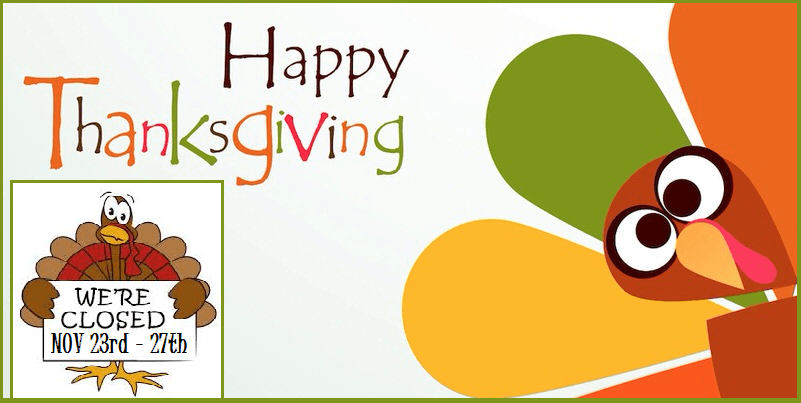 cabinet & stone thanksgiving holiday hours