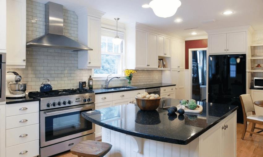 Kitchen Cabinets Countertops Appliances Cave Creek AZ Top ...