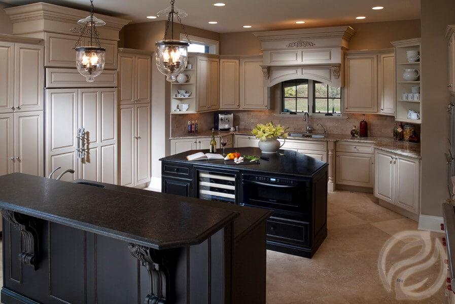 Scottsdale AZ Top Rated Kitchen Bath Cabinetry Dealer Showroom