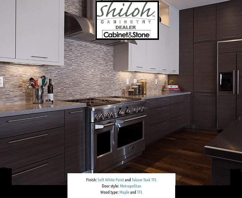 Choose From A Large Selection Of Our Shiloh Cabinets!