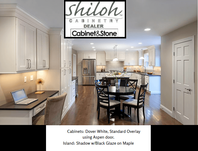 Shiloh cabinetry remodeling showroom scottsdale az for Arizona kitchen cabinets