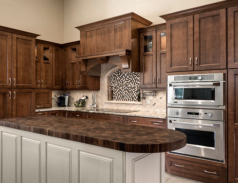 Kitchen Remodeling Showroom | Cabinet & Stone - Part 2