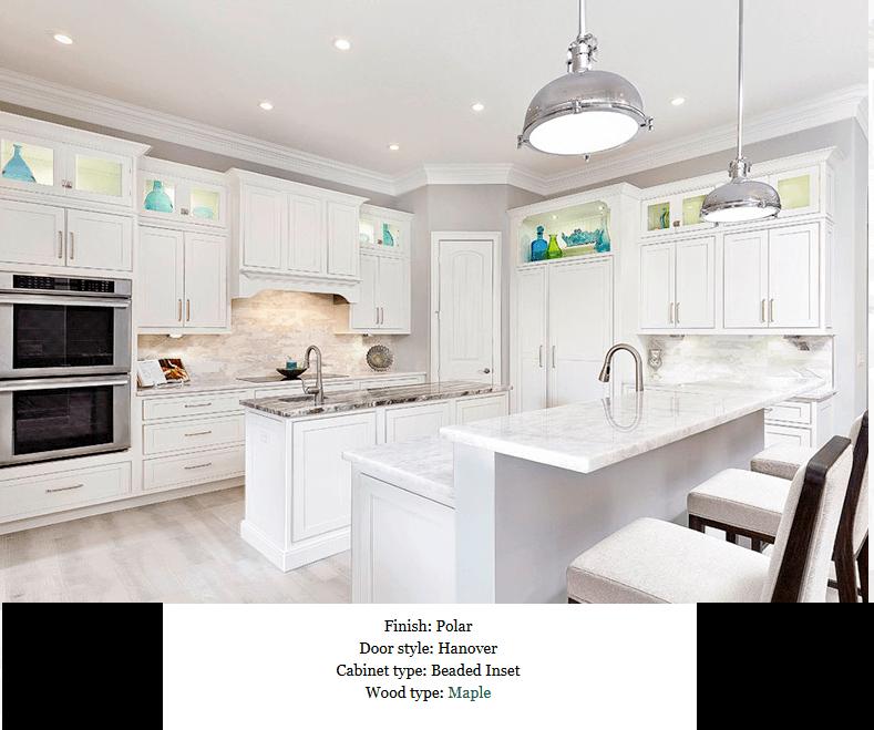 Kitchen Cabinets & Countertops Remodeling Contractor Showroom
