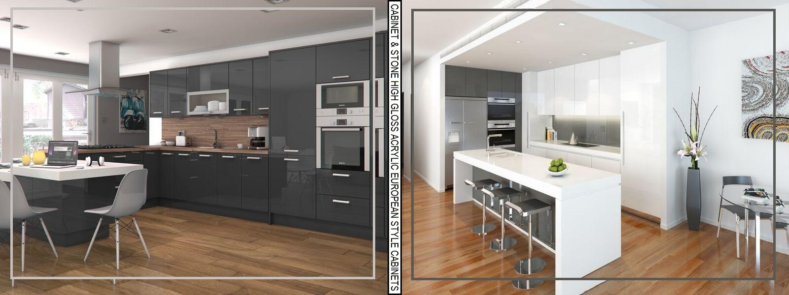 European Kitchen Cabinets Scottsdale