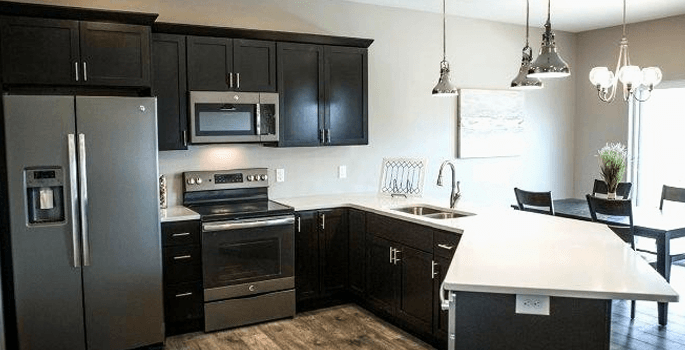 Kitchen Cabinet Remodeling Showroom Traditional Modern Contemporary Scottsdale AZ