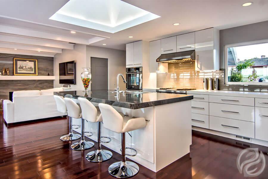 Greenfield Cabinetry Dealer Scottsdale Kitchen Remodeling ...