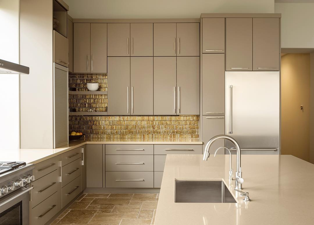Envii Sollid Cabinetry Frameless European Contemporary Cabinet Line