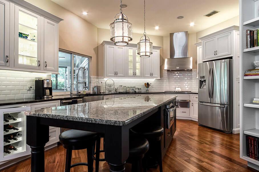 Scottsdale Shiloh Kitchen & Bath Cabinets Dealer Gallery