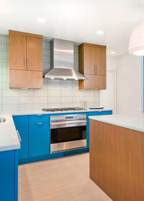 A Kitchen Remodel Adds Real Value to Your Home