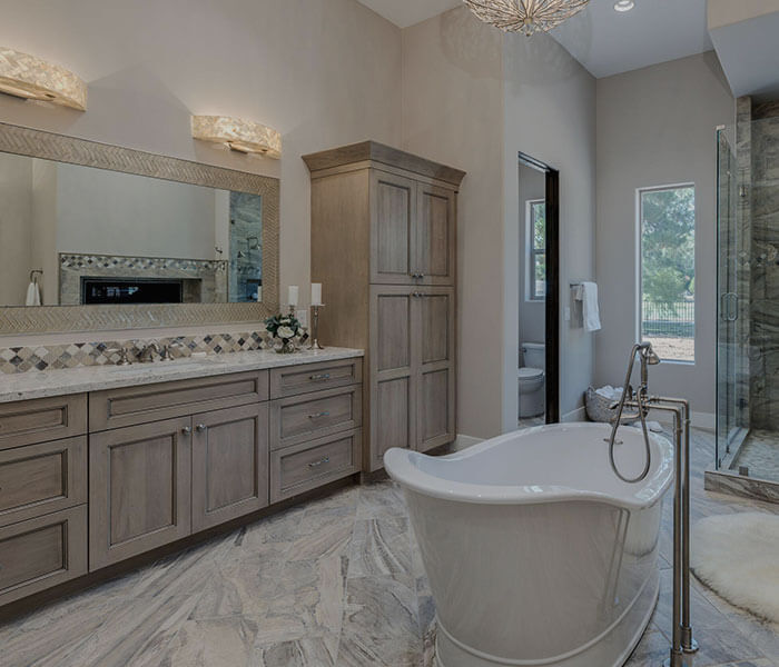 Scottsdale Kitchen & Bath Cabinets & Countertops in ...